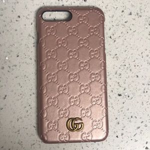 Accessories - iPhone 7Plus phone case